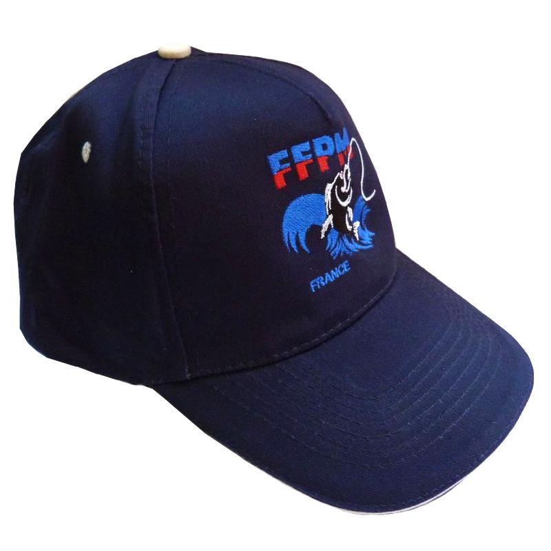 casquette FFPM