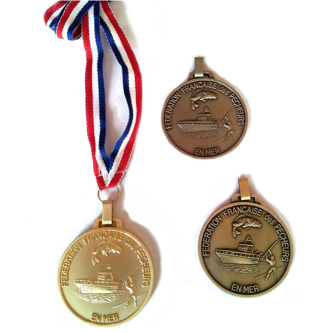 medaille sportive
