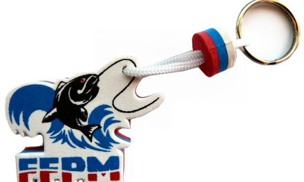Porte-clés FFPM