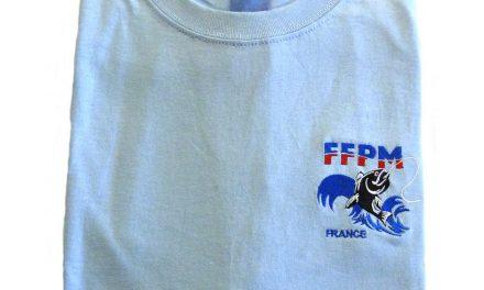T-Shirt FFPM