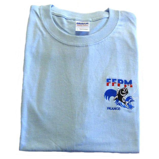 tee-shirt ffpm