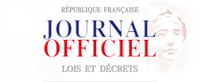 logo journal officiel