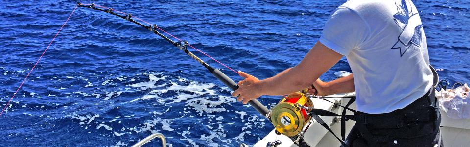 FFPM Pêche en mer