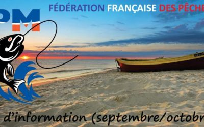 Newsletter n°08 – Septembre-Octobre 2017