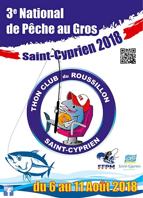 National 2018 à St-Cyprien