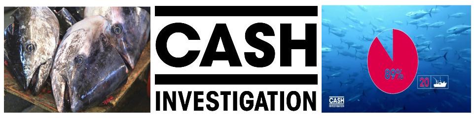 CASH INVESTIGATION du 05 Février 2019
