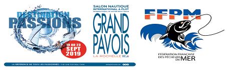LA FFPM AU GRAND PAVOIS DE LA ROCHELLE DU 18 AU 23 SEPT