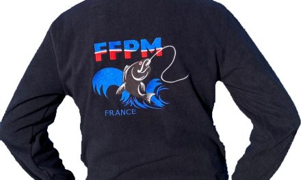 Veste polaire FFPM