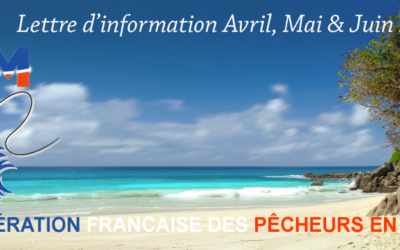 Newsletter n°23 – Avril-Juin 2020