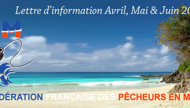 Newsletter n°23 – Avril-Juin 2020