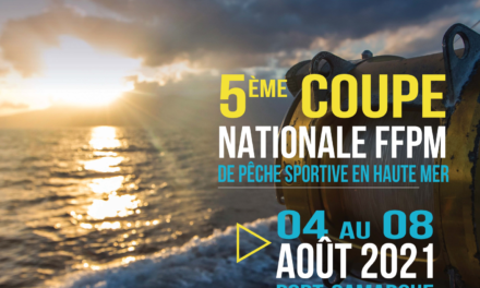 5ème COUPE NATIONALE FFPM de PÊCHE SPORTIVE À PORT CAMARGUE